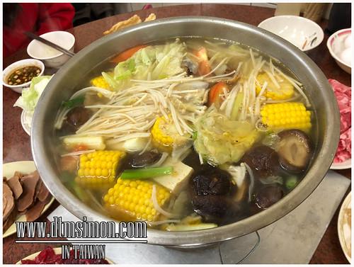 吉生炭燒沙茶火鍋
