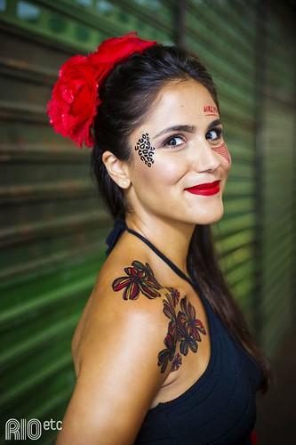 maquiagem carnaval 8