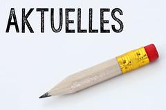 Bleistift (Aktuelles)