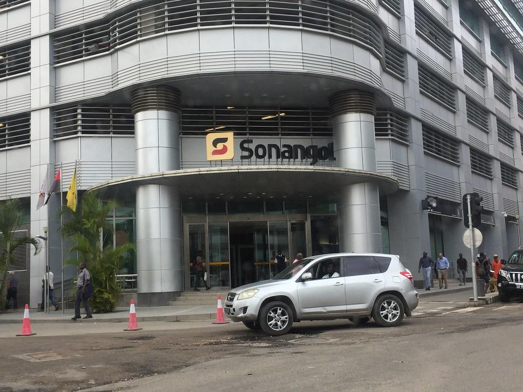 Sonangol EP, Luanda, Angola http://www.sonangol.co.ao/