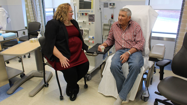 Permanent dialysis unit opens in Lac La Biche