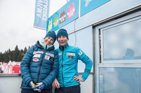 Bauer Ski Team vyšle do nedělního Vasova běhu šest členů