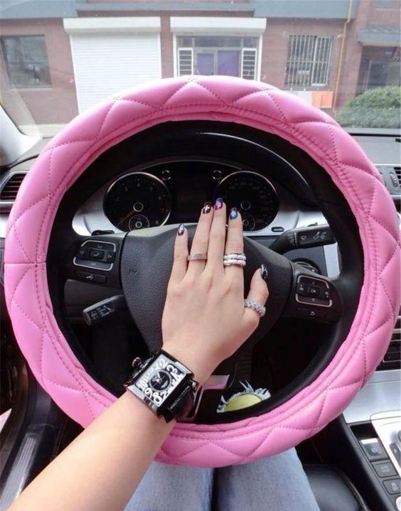 سيارات النساء  (7)