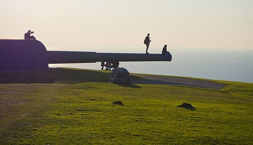 Invasión pacífica. #nowar #park #Coruña #sanpedro #olympus #olympusomd #photography #atardecer