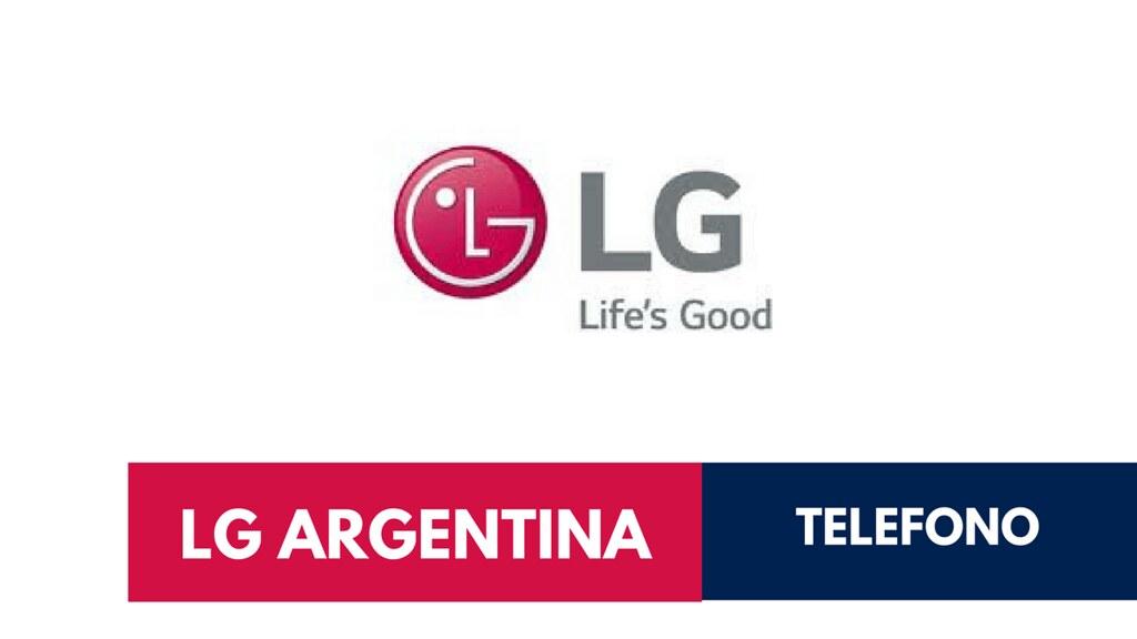 Telefono LG Argentina