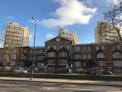 Stockwell terrace