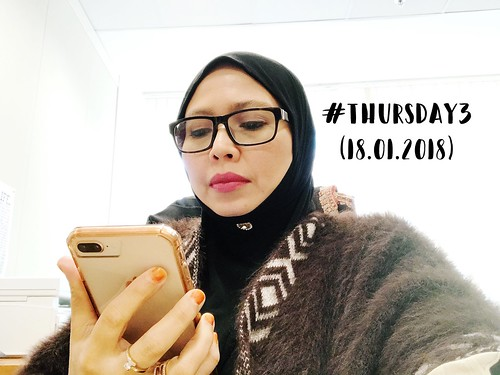#thursday3 (18.01.2018)