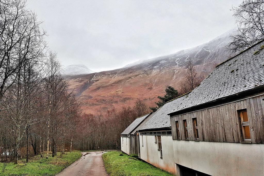 Scotland Highlands 2017