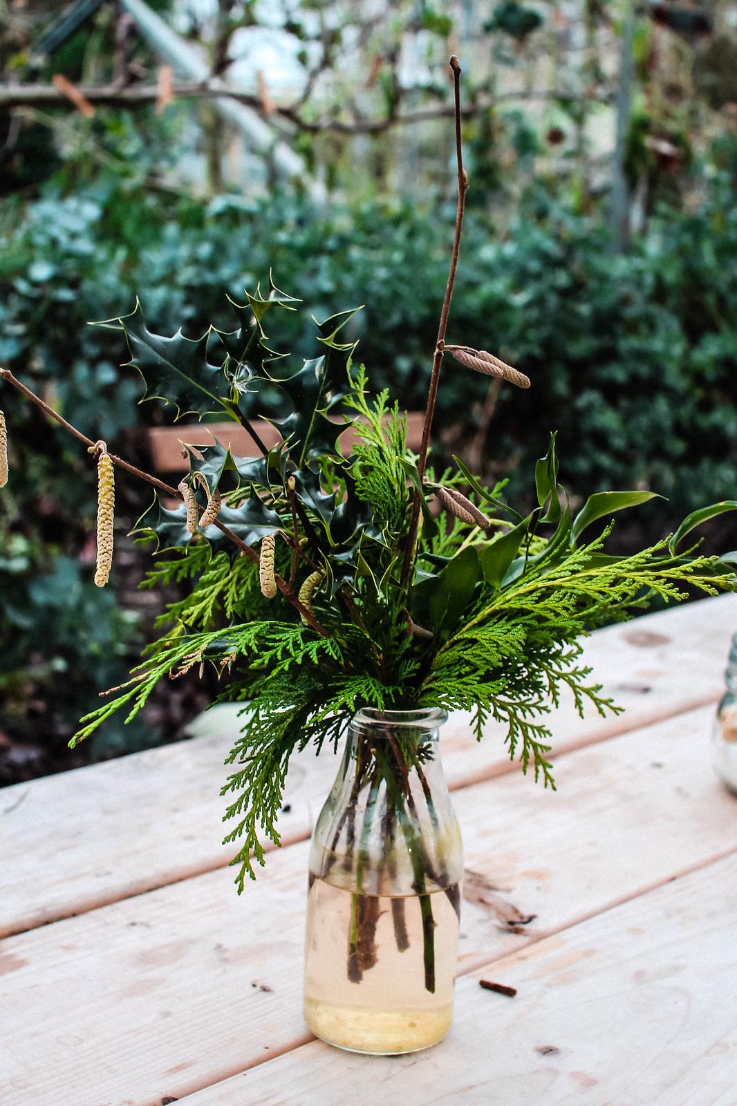 Edinburgh Secret Herb Garden Review Lifestyle blogger travel UK The Little Things IMG_7683