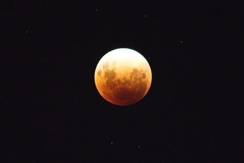 Super/Blue/Blood Moon