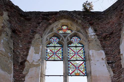 Ombret - Eglise de Notre Dame