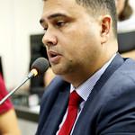 ter, 20/02/2018 - 12:34 - 2ª Reunião Ordinária da Comissão de Legislação e Justiça.Foto: Rafa Aguiar