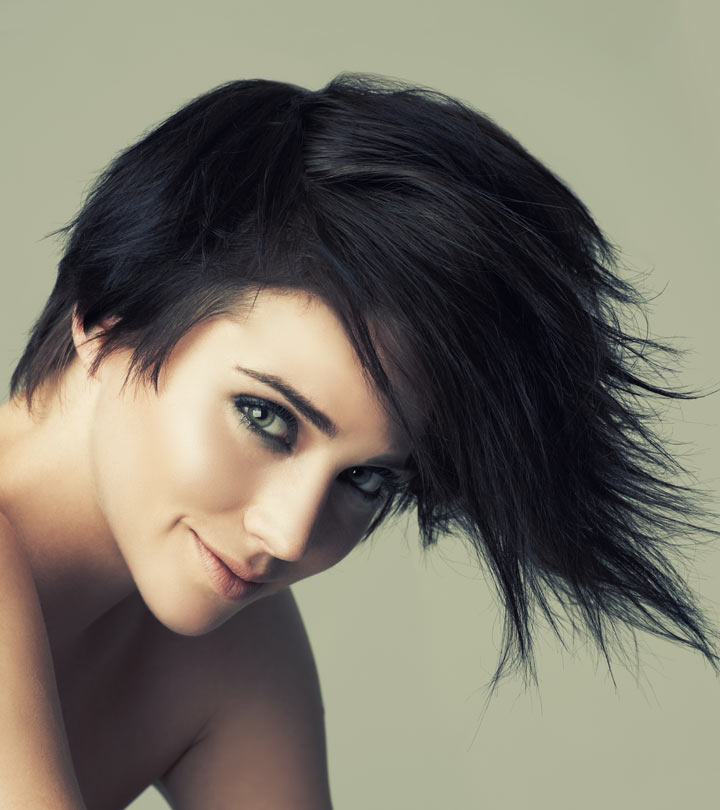 Step By Step Very Short Hairstyles 2018 For Hair