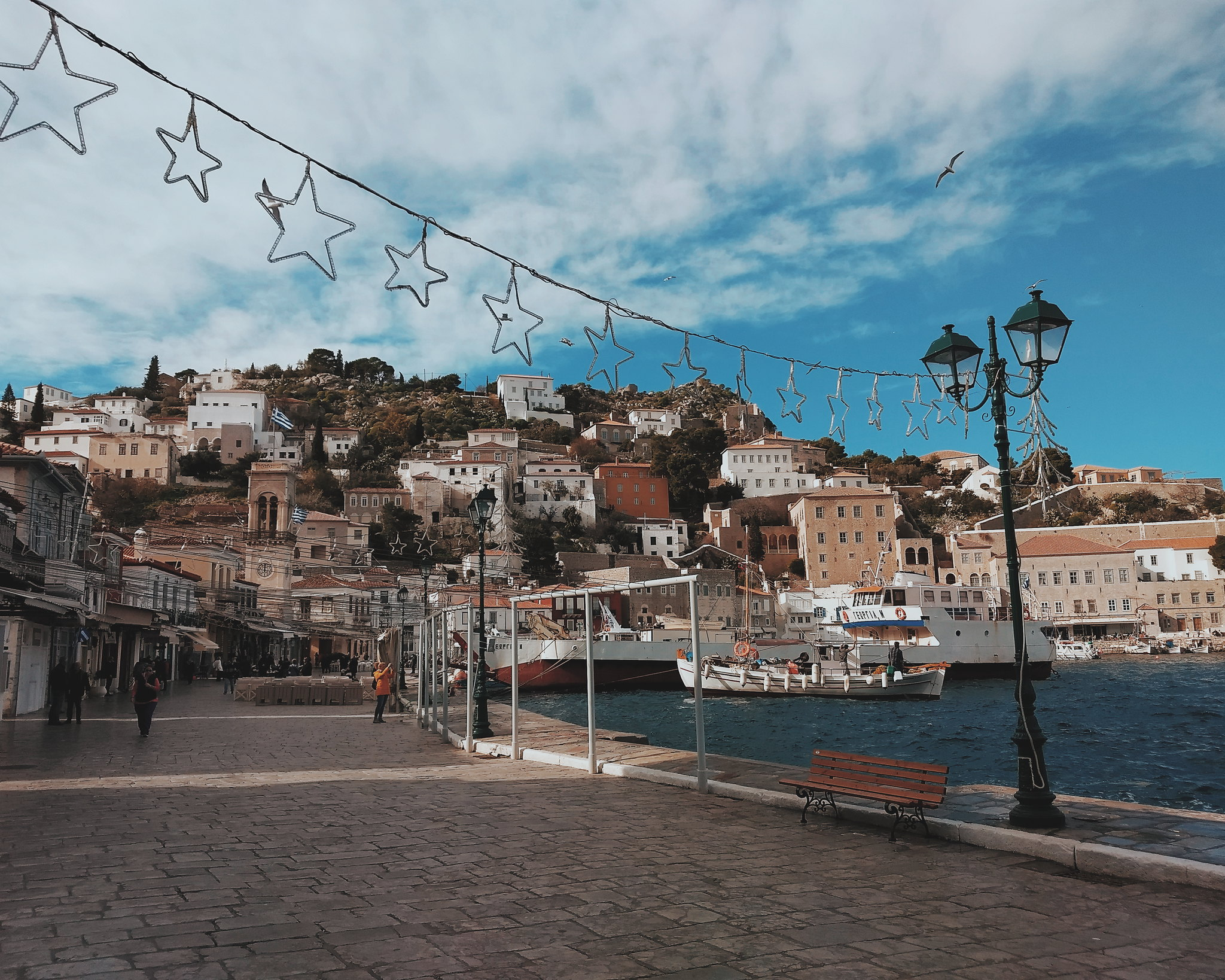 Greece Travel Hydra Day Cruise from Athens Review