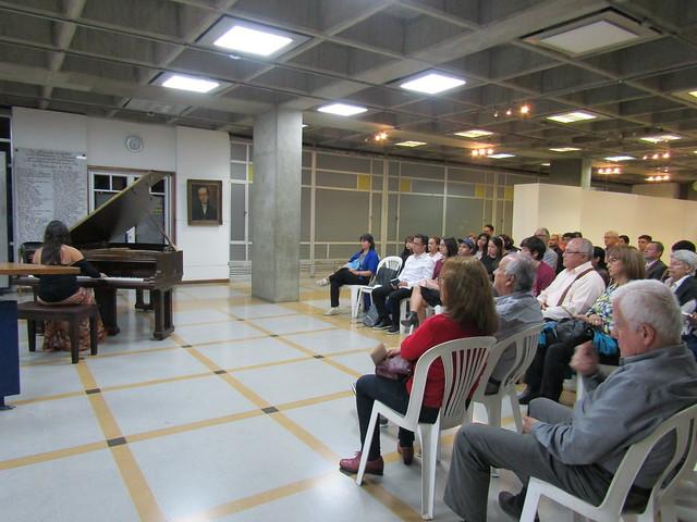 Encuentros con el piano 2018