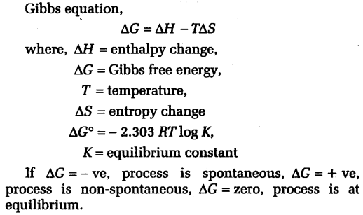 Neet chemistry notes general principles and processes of isolation neet chemistry notes general principles and processes of isolation of metals thermodynamics of metallurgy ccuart Choice Image