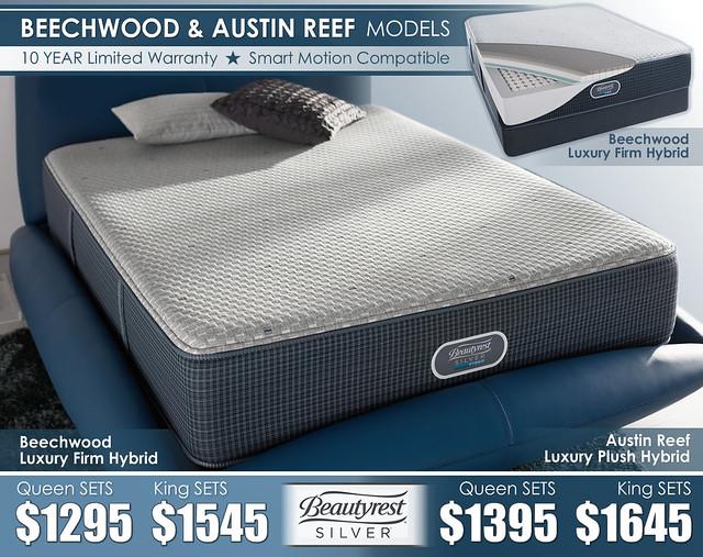Beechwood_Austin Hybrid_Update