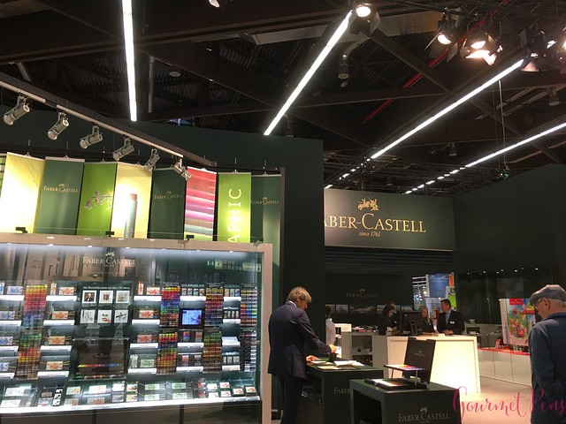 Field Trip Insights X Stationery:Trade Show @FaberCastell @InsightsExpo 3
