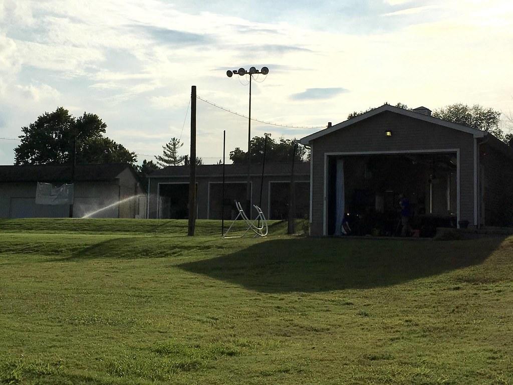 Stephens Golf Academy Facility
