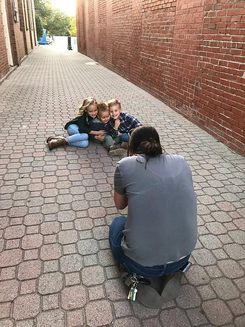Family and school pics