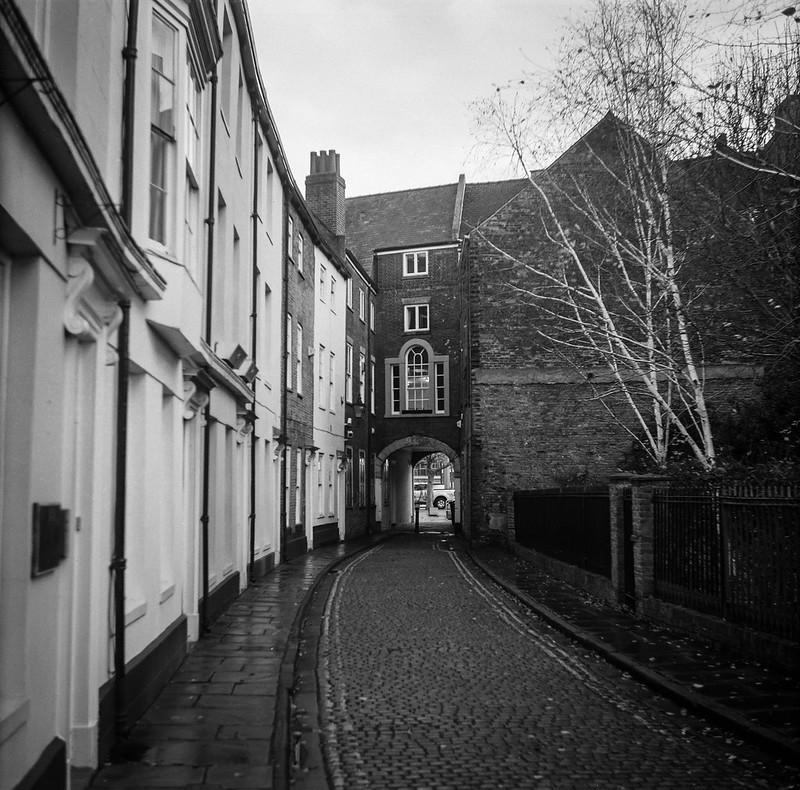 FILM - Prince Street