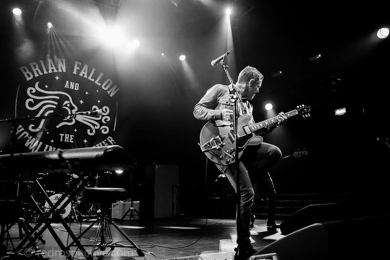 Brian Fallon -4269