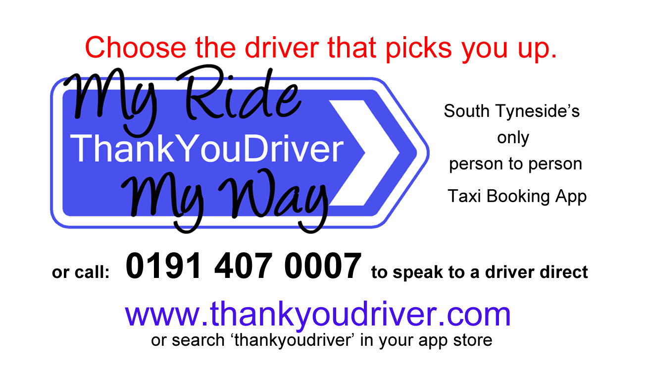 ThankYouDriver-Taxi-Service-South-Shields