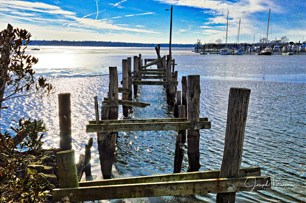 Manorhaven - Nassau County  New York