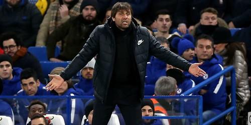 Antonio Conte Santai Menyikapi Kekalahan Chelsea Melawan Bournemouth