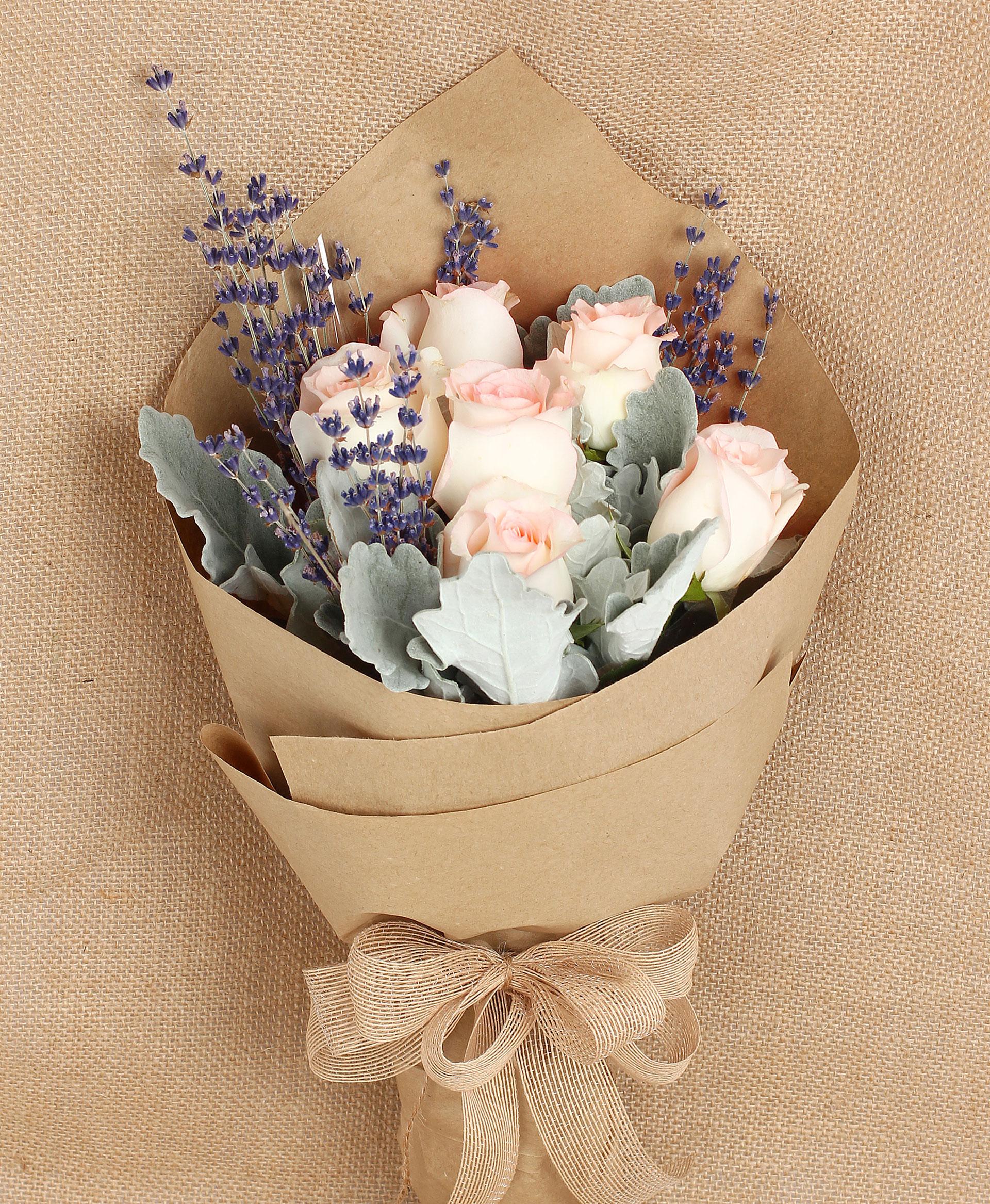 Buy Flowers Online Floral Garage Singapore Gen Zel She Sings