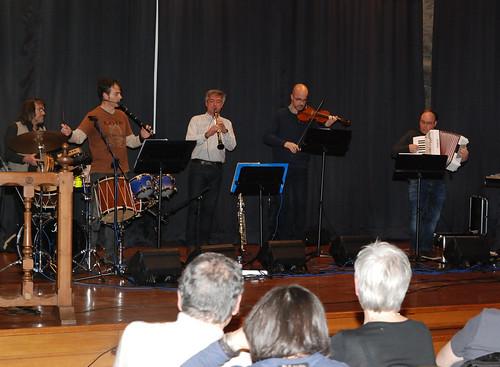 Ordago Folk taldea