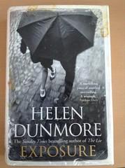 Exposure - Helen Dunmore