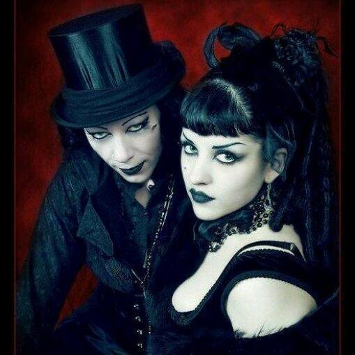online dating Gothic