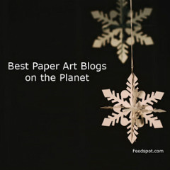javascript:void(0)Best Paper Art Blogs on the Planet 240