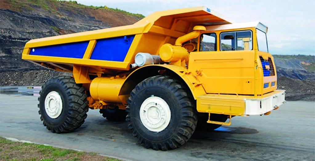 МОАЗ-75050