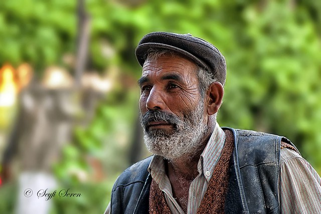 Hasan Ağbi . . .