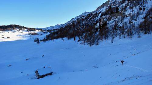 Campo Solario - Ticino - Svizzera