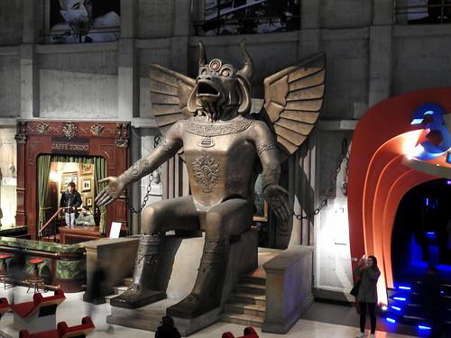 Torino - Mole Antonelliana - Museo Nazionale del Cinema