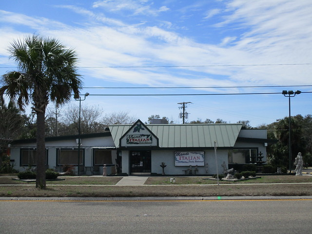 Howard Johnson's Motor Lodge and Restaurant Perry,FL