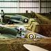 Supermarine Spitfire I X4590 Hendon 27-5-85