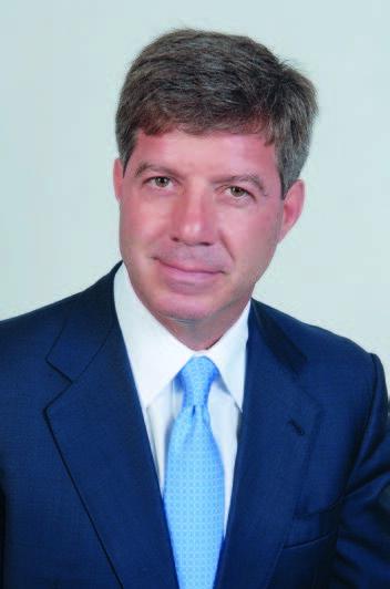Джованис Дэвид Джон, генеральный директор Somerset International Russia
