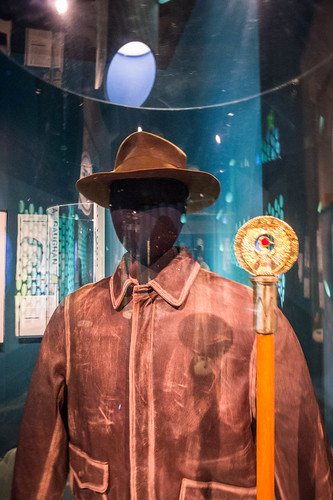 Raiders of the Lost Ark Props-001