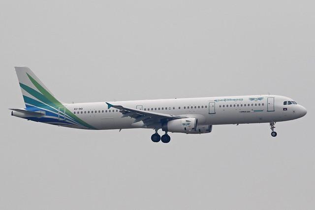 XU-961 HKG 04.02.2018