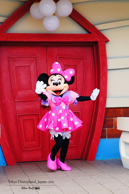 Tokyo Disneyland 09