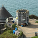 Tower Plymouth Hoe 26th September 2017
