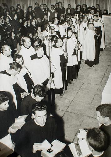 25 de marzo de 1965 - Día de la inauguración [8]