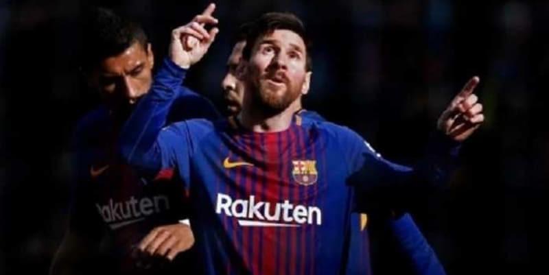 Fans Barcelona Cemas Lionel Messi Ngomongin Pensiun