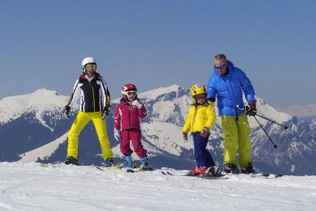 Vyhlášení vítěze soutěže o dva 4denní skipasy do oblasti Alpe Cimbra (Folgaria Lavarone)