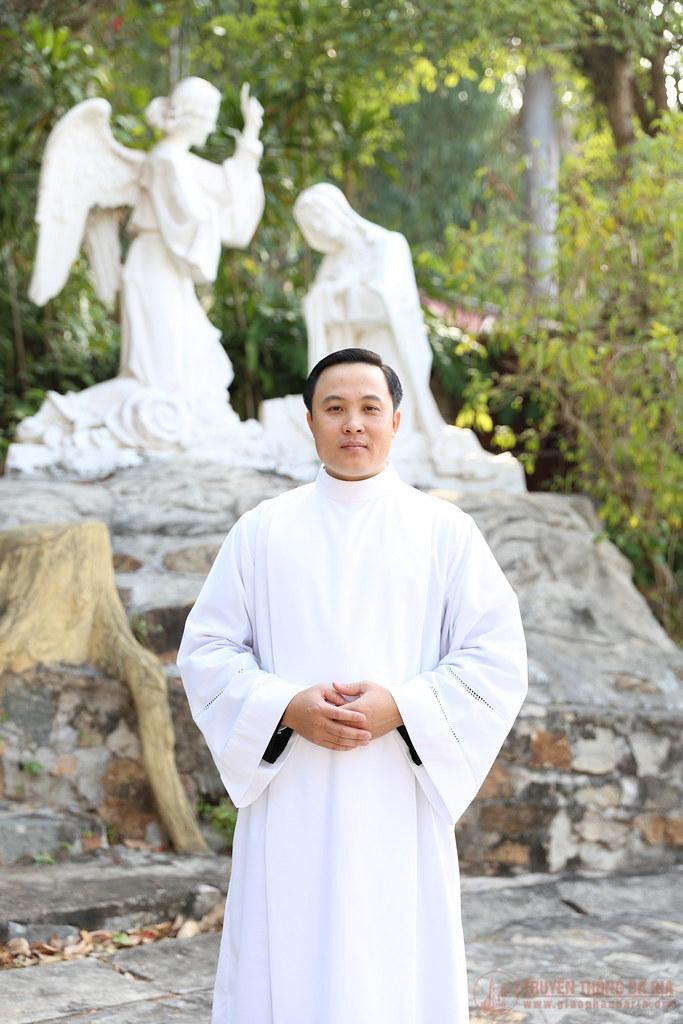 Thánh lễ truyền chức Phó tế – Gp Bà Rịa - Ảnh minh hoạ 7