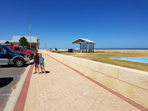 Day trip to Busselton